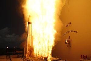 Ngưng tác chiến, Mỹ có thể gặp nguy nếu Triều Tiên phóng tên lửa