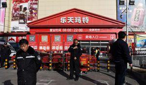 Tranh cãi vì THAAD, Trung Quốc tịch thu tài sản tập đoàn Lotte