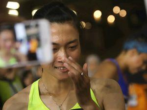 Tú Chinh bỏ Facebook, không hẹn hò để săn vàng SEA Games