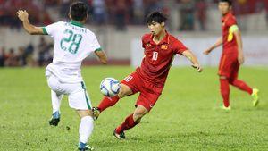 Chấm điểm U22 Việt Nam: Tất cả đều ổn, trừ việc ghi bàn