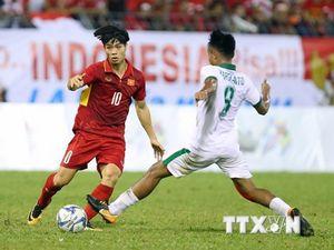 Cục diện bảng B: U22 Việt Nam có nguy cơ bị loại từ vòng bảng