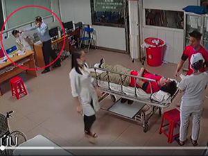 Vụ bác sĩ 115 bị đánh: Bộ Y tế vào cuộc