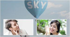 Một fan 'bự' mới gia nhập cộng đồng Sky của Sơn Tùng, đó chính là NSƯT Chiều Xuân!
