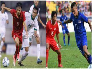 Tiêu điểm bóng đá SEA Games 22/8: Tuấn Tài 'nổi' hơn Công Phượng