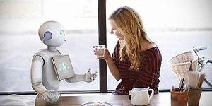 Robot giúp việc nhà có thể bị hack để... tấn công gia chủ
