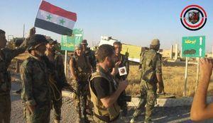 Đặc nhiệm 'Săn IS' đánh diệt phiến quân trong vòng vây ở Homs, Hama (video)