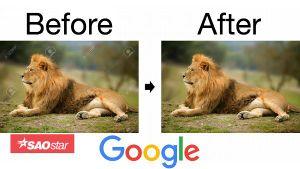 Google tự làm thuật toán tự động xóa bỏ watermark để cảnh báo về nguy cơ sâu xa trong tương lai