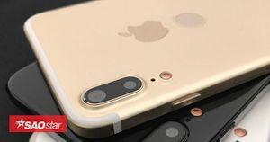 Video hé lộ iPhone 8 chuyển cảm biến vân tay Touch ID ra sau mặt lưng như Galaxy S8?