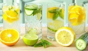 Nguy cơ đột quỵ và mất trí nhớ từ nước ép giảm cân