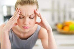 Những dấu hiệu thường gặp này có thể đang báo hiệu căn bệnh u não