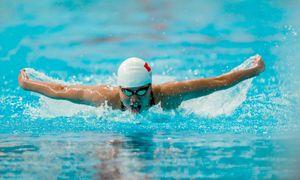SEA Games ngày 23/8: Ánh Viên vào chung kết 100 m tự do