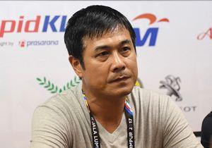 Video 360 độ: HLV Hữu Thắng tiếc vì U22 VN không thể thắng Indonesia