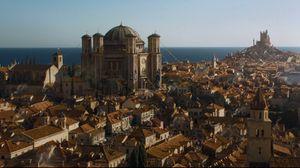 Kinh thành trong 'Game of Thrones' lộng lẫy ngoài đời thực