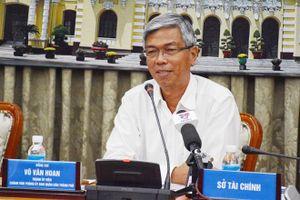 'TP.HCM không tư túi trong sai phạm 2.100 tỷ của 6 dự án BOT'