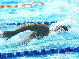 Hoàng Quý Phước nêu lý do không giành HCV tại 200 m tự do