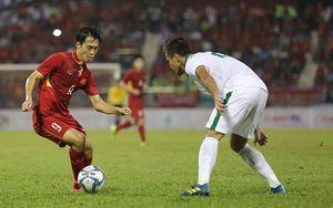 U22 Việt Nam được 1, HLV Hữu Thắng lo 10