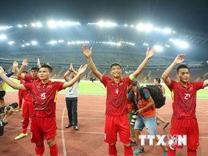 U22 Việt Nam - U22 Thái Lan 0-0: Niềm tin chiến thắng