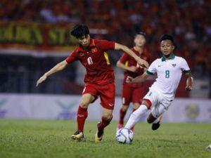 'Phù thủy' Rajagopal khen Công Phượng, cảnh báo U22 Việt Nam trước trận đá Thái Lan