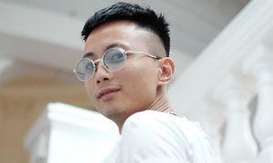 Chủ nhân ca khúc 'Yêu 5' khiến fan đứng ngồi không yên với hit mới