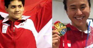 6 nội dung, 5HCV, 4 kỷ lục: Schooling & Singapore bá chủ bơi SEA Games