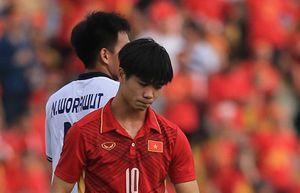 VIDEO- Thua thảm Thái Lan, U22 Việt Nam bị loại khỏi SEA Games