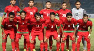 TRỰC TIẾP U.22 Indonesia - U.22 Campuchia: Việt Nam gặp khó khi Campuchia chỉ còn 10 cầu thủ trên sân