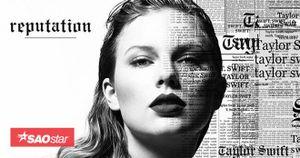 Fan mất ngủ khi Taylor Swift chính thức trở lại với album mới sau 3 năm vắng bóng