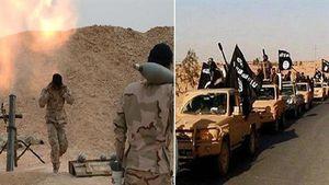 Dồn ép tới đường cùng, IS mở trận huyết chiến mà vẫn bại dưới tay quân đội Syria