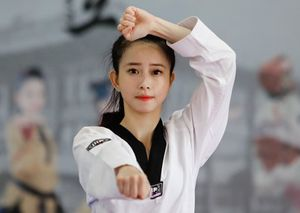 Những gương mặt trẻ của làng thể thao nổi bật tại SEA Games 29