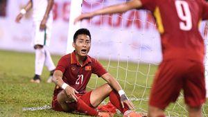4 trận vòng bảng của U22 Việt Nam trước khi gặp Thái Lan