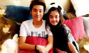 Nữ diễn viên Trung Quốc yêu khi 12 tuổi muốn cưới ở tuổi 18
