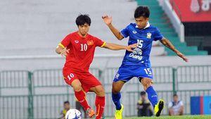Trực tiếp bóng đá SEA Games 29: U22 Việt Nam vs U22 Thái Lan