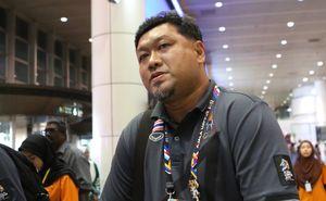 HLV Thái Lan: 'Thua U22 VN, tôi có lẽ cũng từ chức'