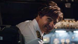 Tom Cruise vô đạo đức và liều lĩnh trong 'American Made'