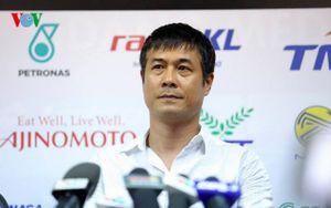 HLV Hữu Thắng từ chức sau thất bại 0-3 của U22 Việt Nam trước Thái Lan