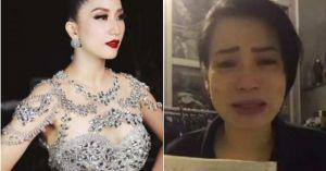 Vợ Xuân Bắc livestream tố chèn ép, bà xã Phan Hiển lên tiếng bất ngờ