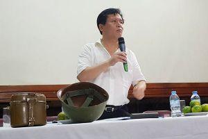 Đối thoại căng thẳng ở Hãng phim truyện Việt Nam