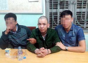 Bản tin Video tuần qua: 2 tử tù trốn trại đã bị bắt sau 6 ngày đào tẩu!