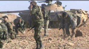 Choáng với chỉ huy sở IS kiêm xưởng chế xe tăng tự sát (chùm video)