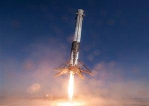 Những lần tên lửa đẩy tiếp đất thất bại của SpaceX