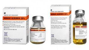 Lô thuốc nguy cơ nhiễm bệnh bò điên do 2 công ty ở TP.HCM nhập khẩu