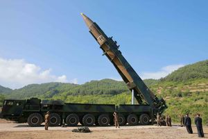 Công ty Trung Quốc bị nghi giúp Triều Tiên