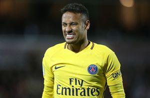 PSG chỉ định Cavani tiếp tục thực hiện phạt đền