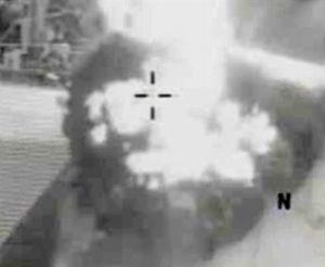 'Tên lửa địa ngục' Anh chặn đứng cuộc hành quyết của IS