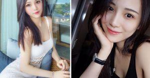 Vẻ đẹp tuyệt sắc giai nhân của mỹ nữ Hồng Kông 24 tuổi