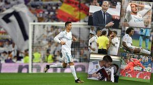 7 lời lý giải cho những cú sẩy chân đầu mùa của Real Madrid