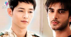 """Thực hư tin diễn viên """"đẹp trai hơn cả Song Joong Ki"""" đóng Hậu duệ mặt trời bản Pakistan"""
