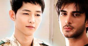 Thực hư tin diễn viên 'đẹp trai hơn cả Song Joong Ki' đóng Hậu duệ mặt trời bản Pakistan