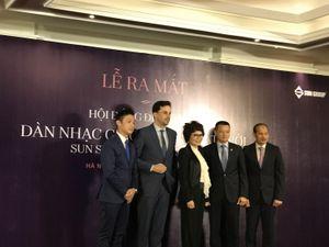 Sun Group sẽ xây nhà hát Opera tầm cỡ thế giới gần Hồ Tây