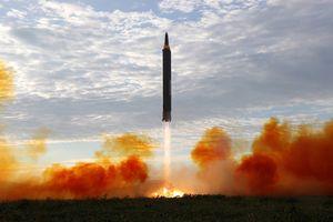 Triều Tiên có thể sớm có tên lửa bắn đến toàn bộ nước Mỹ